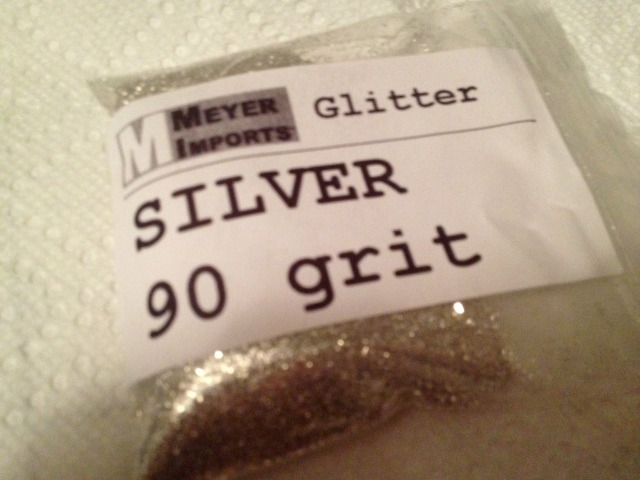 JOY - glitter