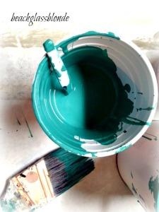 florence graphite paint