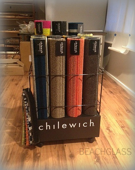 Chilewich Rack